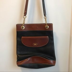 Vintage Authentic Bally Bag